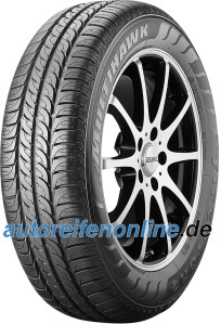 Multihawk Firestone tyres