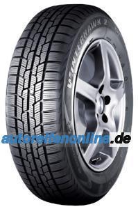 Winter tyres Firestone Winterhawk 2 EAN: 3286340181914