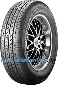 Bridgestone 165/70 R14 car tyres B 250 EAN: 3286340302319