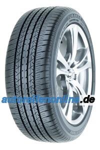 Bridgestone 215/45 R17 car tyres Turanza ER 33 EAN: 3286340316316