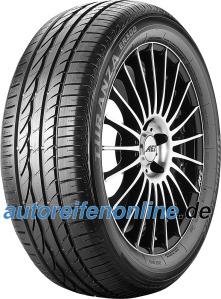 Tyres 195/55 R16 for NISSAN Bridgestone Turanza ER 300 3226