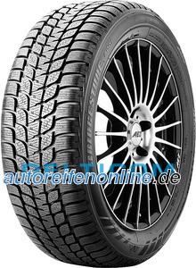 Bridgestone 185/60 R14 Autoreifen A001 EAN: 3286340366113