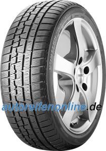 Firestone 205/50 R17 car tyres WINTERHAWK 2V EVO EAN: 3286340376419