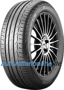 Bridgestone Turanza T001 205/50 R17 summer tyres 3286340476218