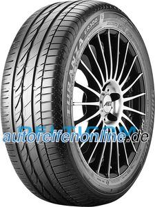 Bridgestone 195/55 R16 car tyres TURANZA ER300A ECOPI EAN: 3286340488815