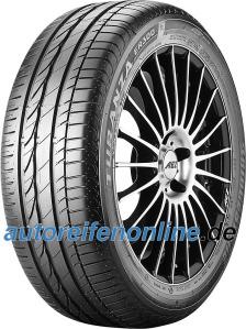 Bridgestone 195/55 R16 car tyres Turanza ER 300A Ecop EAN: 3286340488914