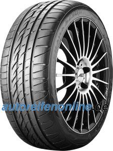 Firestone 245/45 R18 car tyres Firehawk SZ 90 EAN: 3286340554312