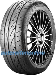Bridgestone 215/45 R17 car tyres Potenza RE002 EAN: 3286340567817