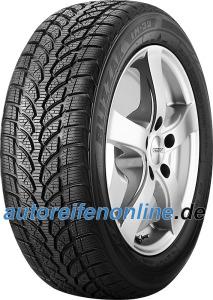 Tyres Blizzak LM-32 EAN: 3286340622417