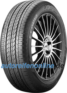 Tyres 195/55 R16 for NISSAN Bridgestone EP150 6819