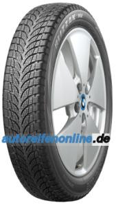 Blizzak NV 6932 BMW i3 Winter tyres