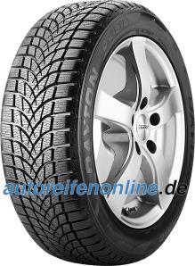 DW 510 EVO Dayton tyres