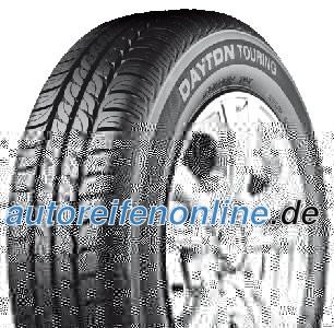 Touring 301 Dayton car tyres EAN: 3286340737012