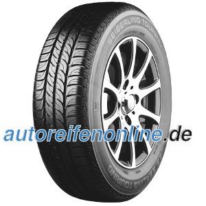 Seiberling Reifen für PKW, Leichte Lastwagen, SUV EAN:3286340743518
