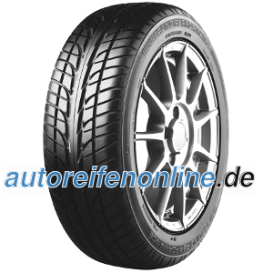 Tyres 195/55 R16 for NISSAN Seiberling Performance 7457