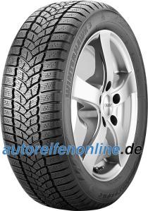 Firestone 225/50 R17 car tyres WINTERHAWK 3 XL EAN: 3286340768016