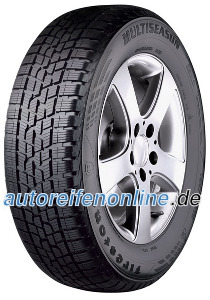 Firestone 155/65 R14 Multiseason 3286340798310