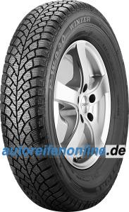Winter tyres Firestone FW 930 EAN: 3286340826815