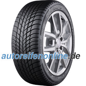 DriveGuard Winter RFT 205/55 R16 from Bridgestone
