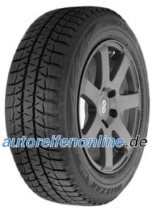 Blizzak WS80 8518 HYUNDAI GETZ Neumáticos de invierno
