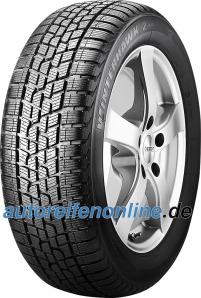 Firestone 165/70 R14 car tyres WINTERHAWK 2 EVO EAN: 3286340856010