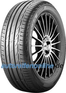 Bridgestone Turanza T001 205/55 R16 summer tyres 3286340885416