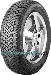 Preiswert Blizzak LM 001 Evo Bridgestone Autoreifen - EAN: 3286340969314
