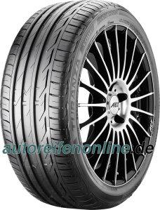Turanza T001 Evo Bridgestone Felgenschutz anvelope