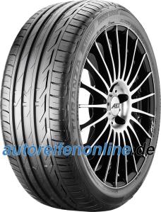 Pneu Bridgestone 205/45 R17 Turanza T001 Evo EAN : 3286341011517