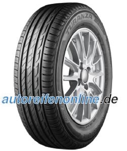 195/45 R16 Turanza T001 Evo Pneus 3286341012613