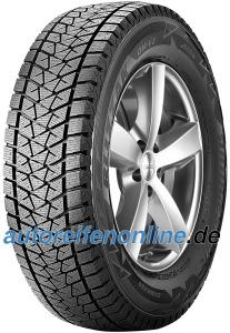 Bridgestone 225/55 R17 Cauciucuri auto Blizzak DM V2