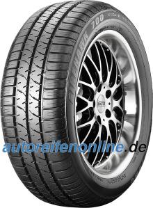 Firestone Firehawk 700 Fuel Sa 29484 car tyres