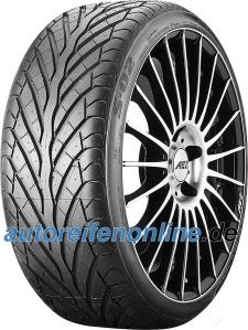 Bridgestone 205/50 ZR17 car tyres Potenza S-02 EAN: 3286347123115