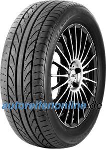 Preiswert Potenza S-02 A 225/40 R18 Autoreifen - EAN: 3286347581717