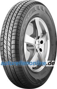 F 590 Fuel Saver Firestone tyres