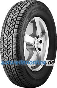 Blizzak LM-18 77273 PEUGEOT ION Winter tyres