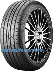 Potenza RE 040 Bridgestone pneumatici