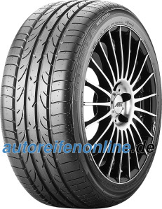 Potenza RE 050 Bridgestone pneumatici