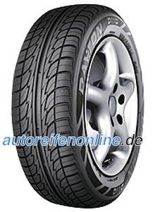 Summer tyres D110 Dayton