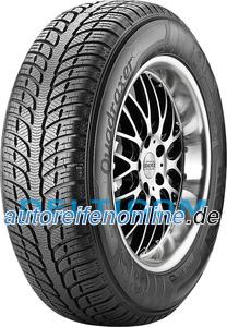 155/80 R13 QUADRAXER Pneumatici 3528700023039