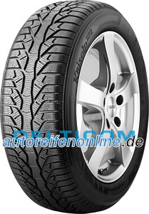 Kleber 215/55 R16 car tyres Krisalp HP 2 EAN: 3528700042788