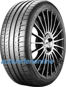 Pilot Sport PS2 Michelin Felgenschutz pneumatici