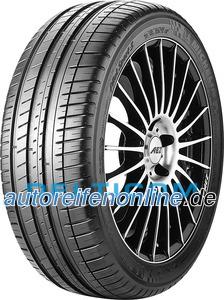 Preiswert Pilot Sport 3 ZP 225/40 R18 Autoreifen - EAN: 3528700329339