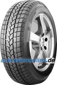 Snowtime B2 Riken tyres