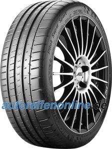 Michelin Pilot Super Sport 134256 car tyres