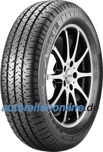 Michelin 165/70 R14 car tyres Agilis 41 EAN: 3528701375717