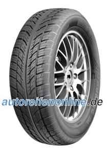 TOURING Taurus car tyres EAN: 3528701404875