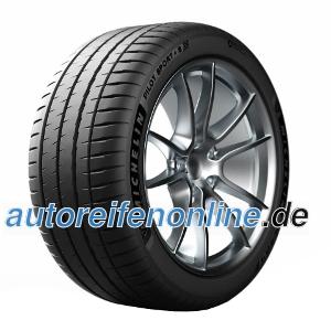 michelin pilot sport 4s 225 35 r20 90 y auto pneus t r. Black Bedroom Furniture Sets. Home Design Ideas