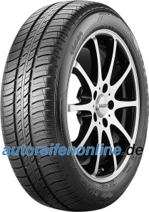 Kleber 145/70 R13 car tyres Viaxer EAN: 3528701618951