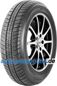 BF Goodrich Tyres for Car, Light trucks, SUV EAN:3528701620275